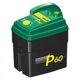 P60 batterij schrikdraadapparaat 9 volt Patura