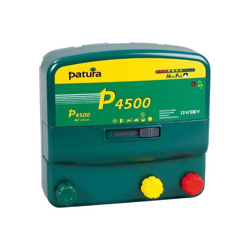 Schrikdraadappararaat P4500 Maxi-Puls