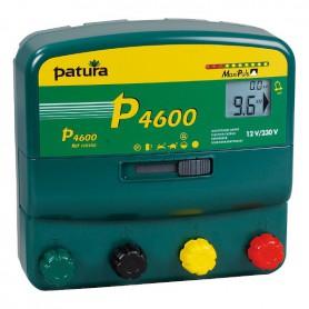 Schrikdraadappararaat P4600 Maxi-Puls