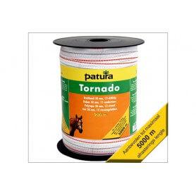 Tornado afrastering lint 38mm