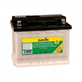 Speciale Patura accu voor 12 volt schrikdraadapparaten