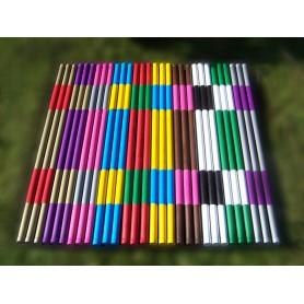 Springbalken set van 30 stuks
