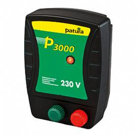 Schrikdraadapparaat P3000