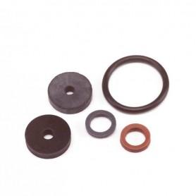 Rubber ringen voor Geka gietpistool, voor type 525 PLSB en 525 SB