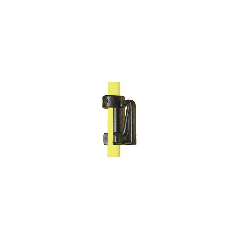 Isolator voor ovale glasvezelpaal 25 stuks
