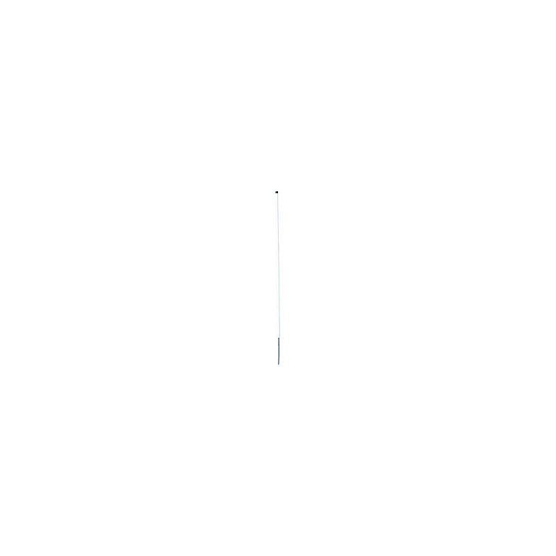 Kunststof paal ⌀ 19mm