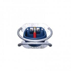 Beschermbeugel voor ventieldrinkbak