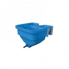 Speenemmer met één speen (8 liter)