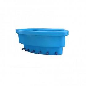 Speenemmer met 6 spenen (30 liter)