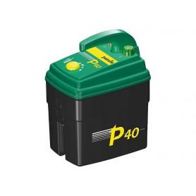 P40 batterij schrikdraadapparaat 9 volt