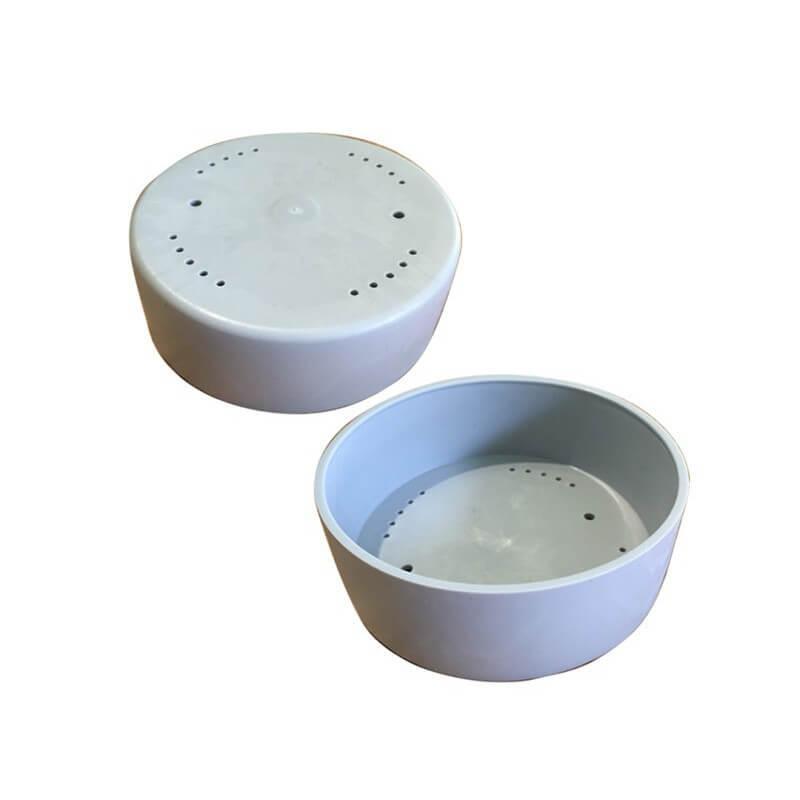 Beschermdoppen voor hindernisbalken ø 10 cm