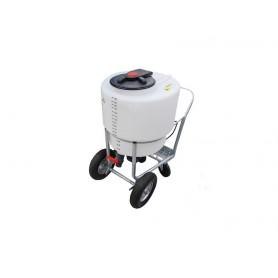Melk transporter 170L