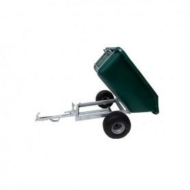 Aanhangwagen voor een ATV (500L)