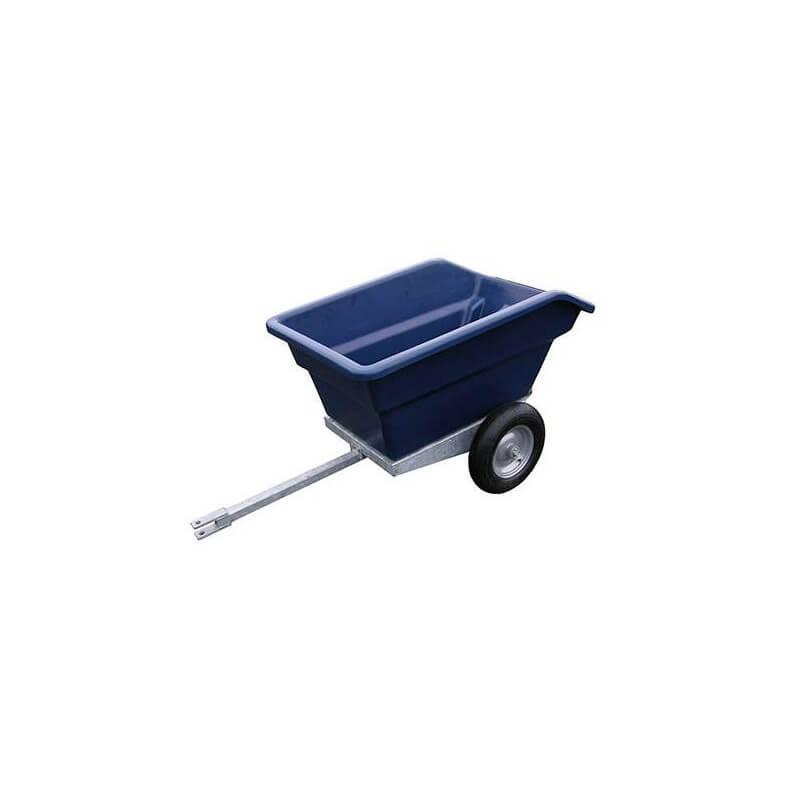 Aanhangwagen voor een ATV (250L)