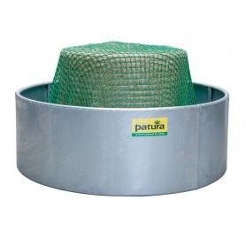 Ring voor hooinet, 1,95 m, voor ronde hooiruiven en voerringen