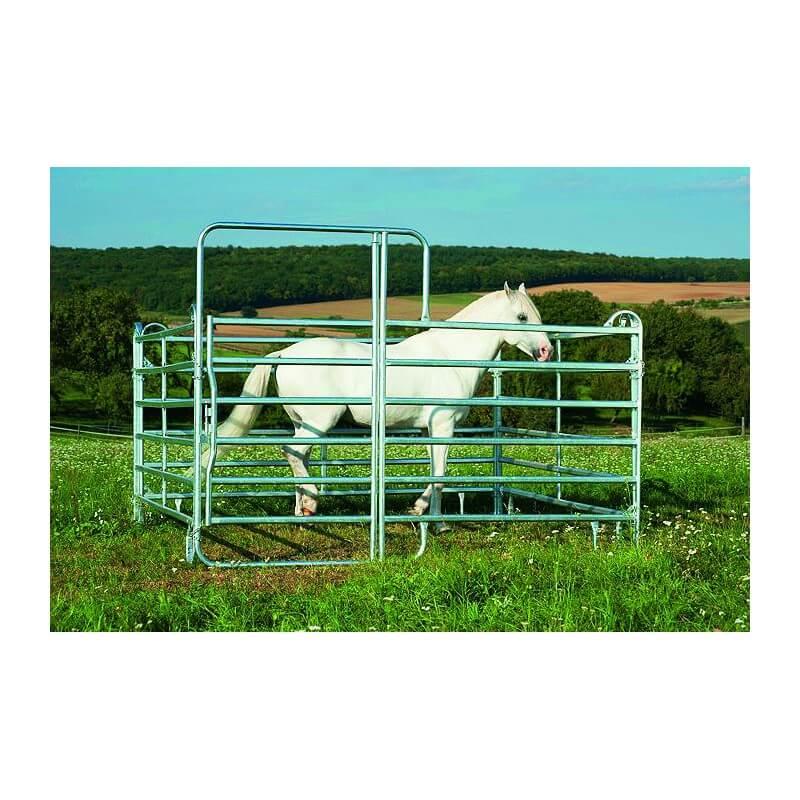 Paardenbox Patura van paddock panelen