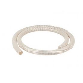 spiraal zuigslang voor membraam weide pomp