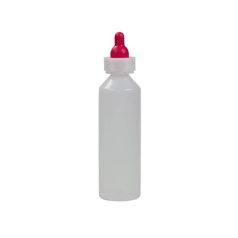 Melkfles voor lammeren