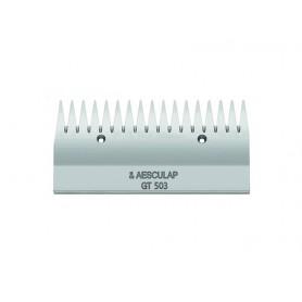Aesculap scheermes GT503 (17 tanden) bovenmes voor runderen en schapen