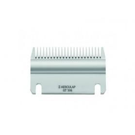 Aesculap scheermes GT506 (23 tanden) ondermes voor runderen, geiten en honden