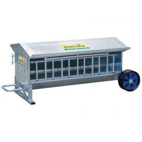 Voederautomaat voor lammeren 1,25m
