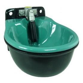 Drinkbak, waterbak Mod.46 met RVS ventiel
