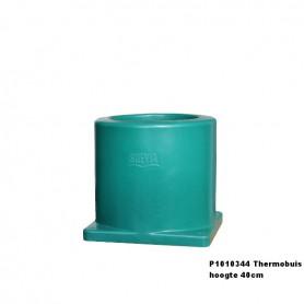 Thermobuis hoogte 40 cm